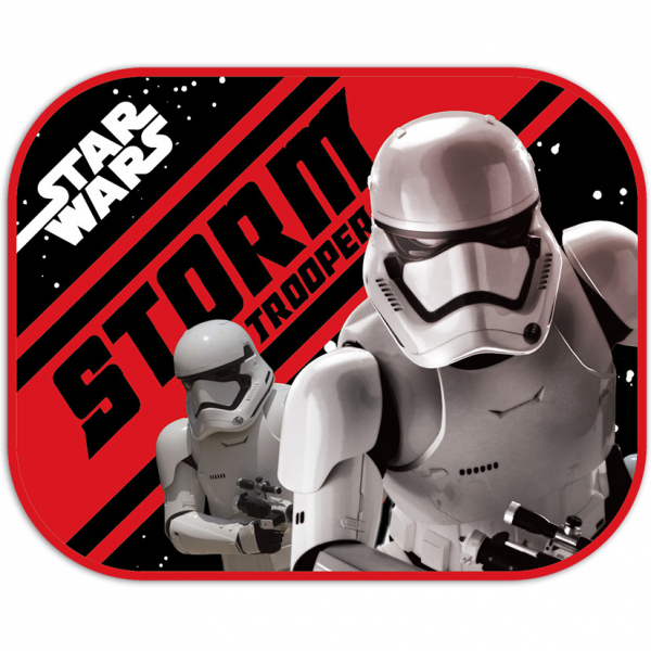 Set 2 parasolare Star Wars Stormtrooper Seven SV9316 2