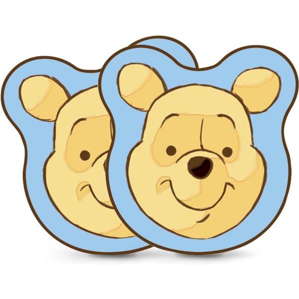 Set 2 parasolare Winnie the Pooh Disney Eurasia 28115 [0]