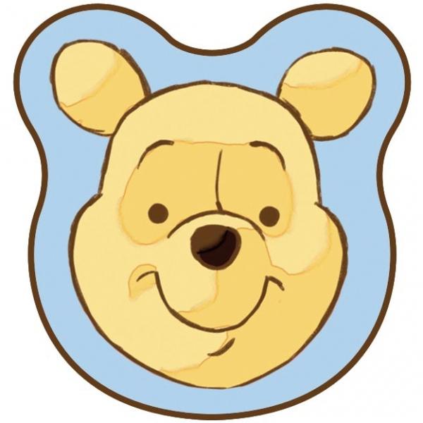 Set 2 parasolare Winnie the Pooh Disney Eurasia 28115 [1]