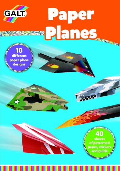 Set avioane din hartie 0