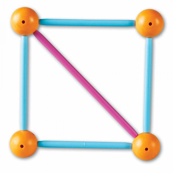 Set constructie - Forme 3D 5