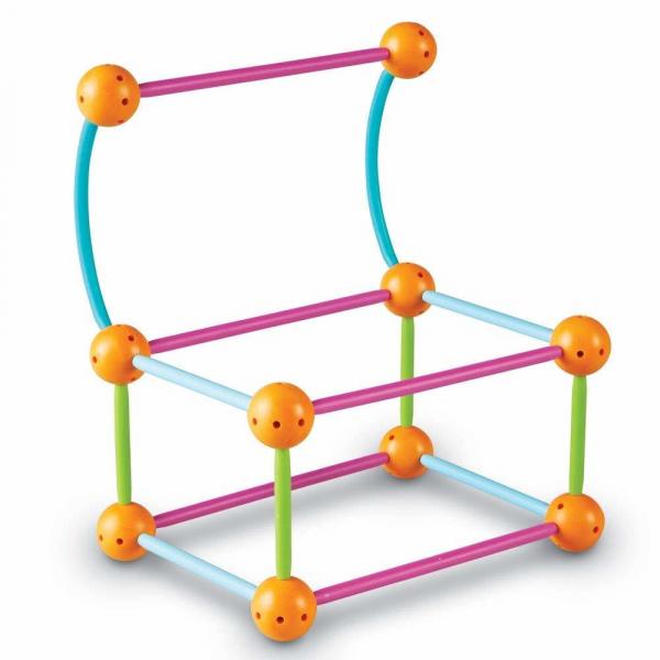 Set constructie - Forme 3D 7