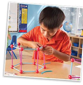 Set constructie - Forme geometrice 1