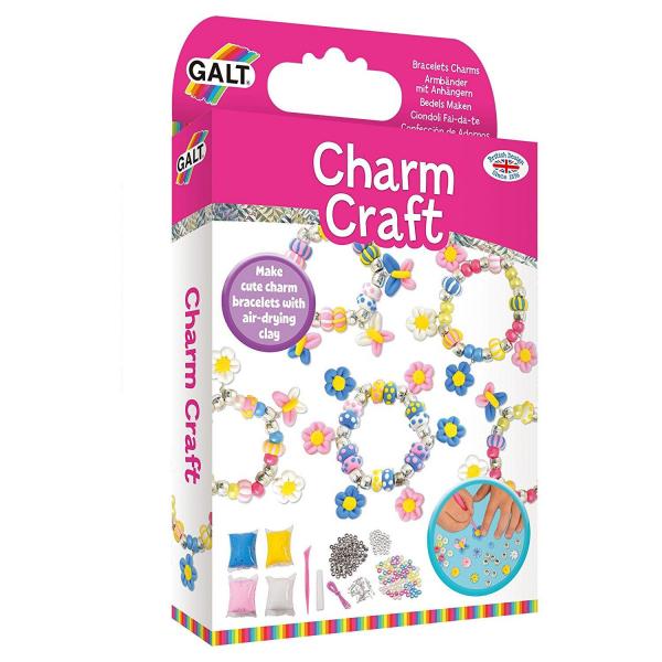 Set creatie bijuterii - Charm Craft 2