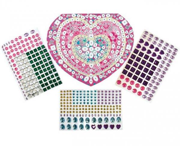 Set creatie - Cutie de bijuterii 1