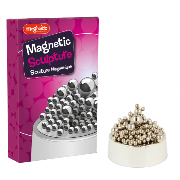 Set creativ - Sculptura magnetica 0