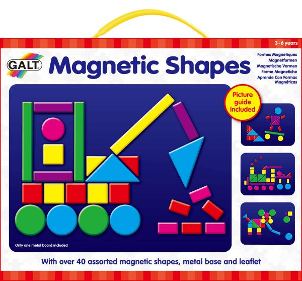 Set cu forme magnetice 0
