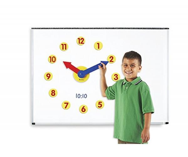 Set de activitati cu ceas 1