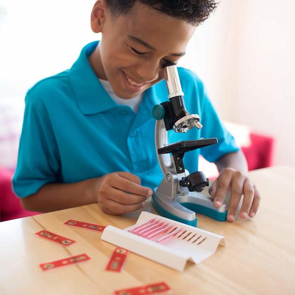 Set diapozitive pentru microscop 1