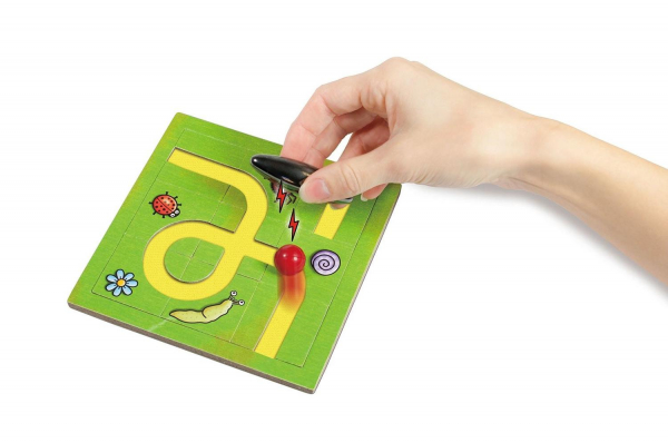 Set experimente - Magnetic Lab 4