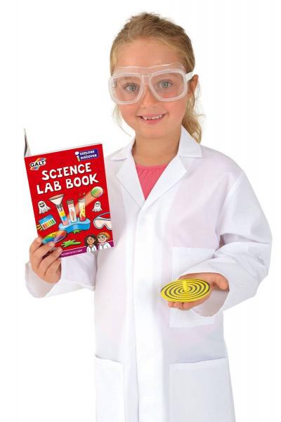 Set experimente  - Science Lab 4