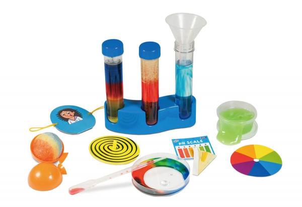 Set experimente  - Science Lab 5