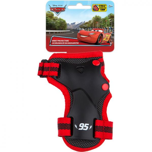 Set Protectie incheietura Cars Seven SV9028 1