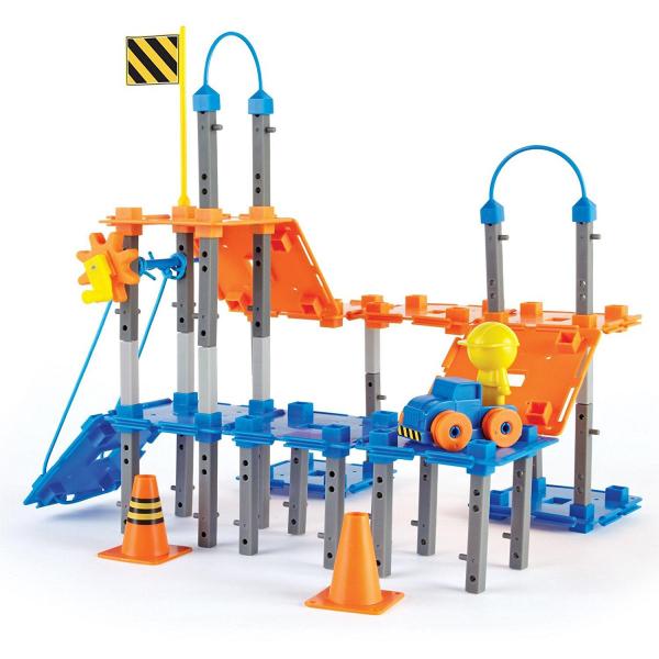 Set STEM - Construieste oraselul 1