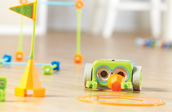 Set STEM - Robotelul Botley 6
