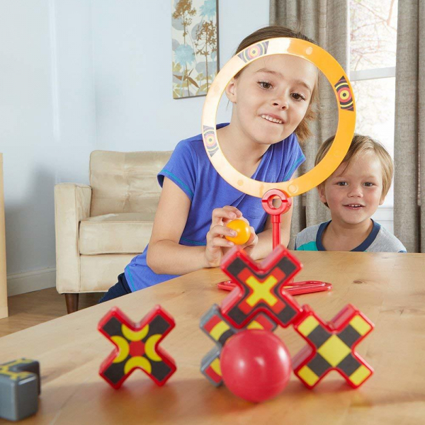 Set STEM - Wacky Wheels 4