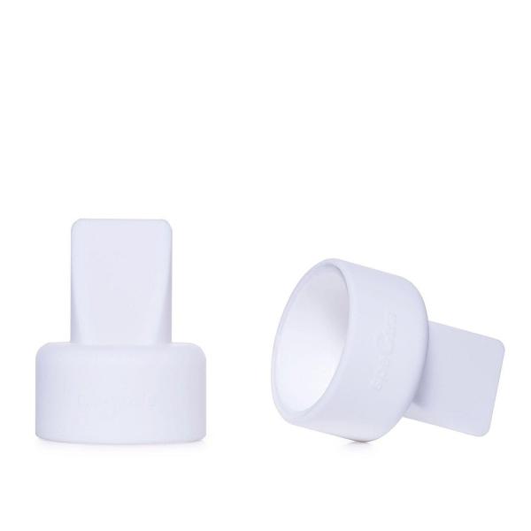 Set supape silicon 1