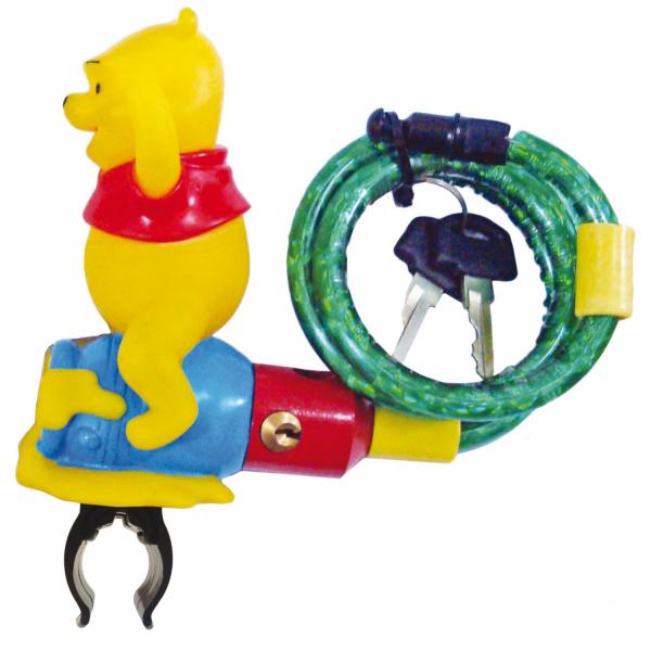 Sistem antifurt Winnie the Pooh Disney Eurasia 35045 0