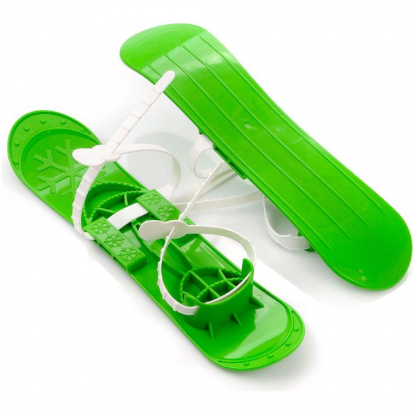 Skiuri Junior - Marmat - Verde 3