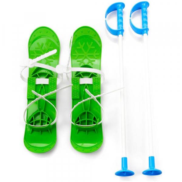 Skiuri Junior - Marmat - Verde 4