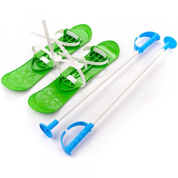 Skiuri Junior - Marmat - Verde 2