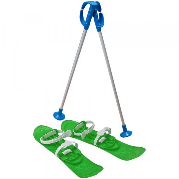 Skiuri Junior - Marmat - Verde 0