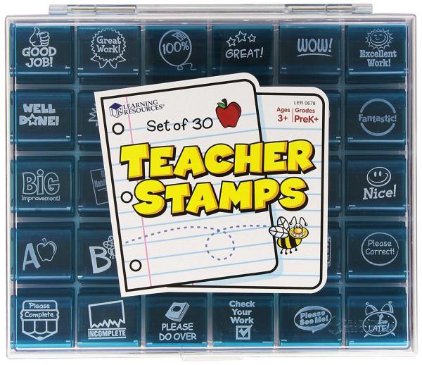 Stampilele profesorului 0