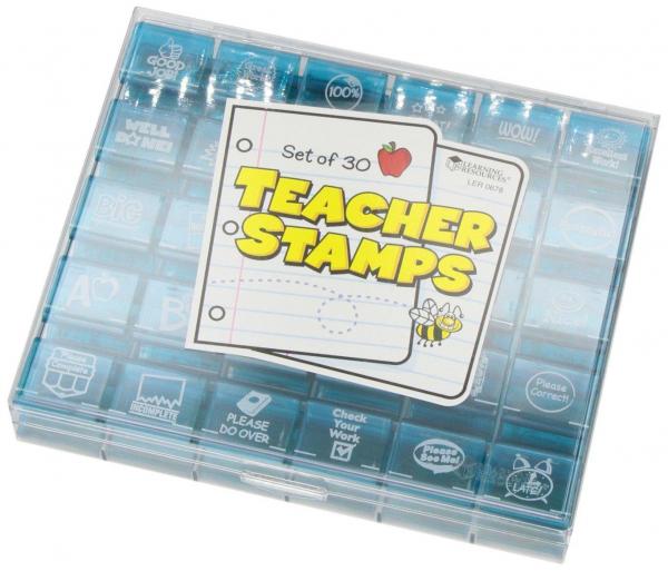 Stampilele profesorului 2