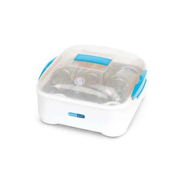 Sterilizator microunde BebeduE BD80105 0