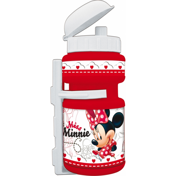 Sticla apa Minnie Disney Eurasia 35622 0