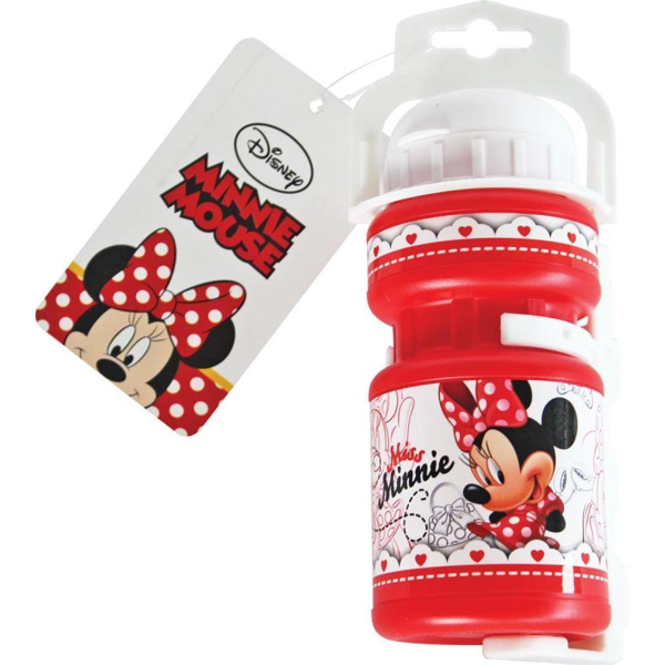 Sticla apa Minnie Disney Eurasia 35622 2