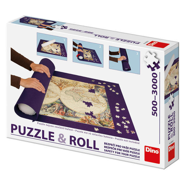 Suport rulou puzzle 0