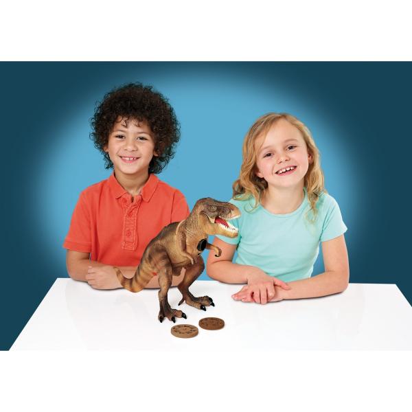 T Rex Proiector si Paznic Brainstorm Toys E2028 [8]