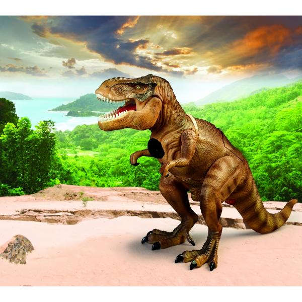T Rex Proiector si Paznic Brainstorm Toys E2028 [1]