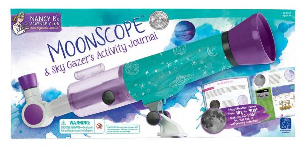 Telescop pentru copii 0