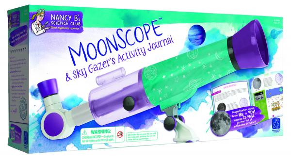 Telescop pentru copii 2