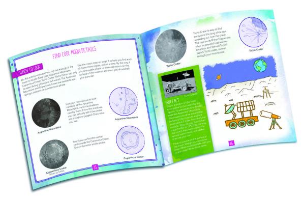 Telescop pentru copii 5