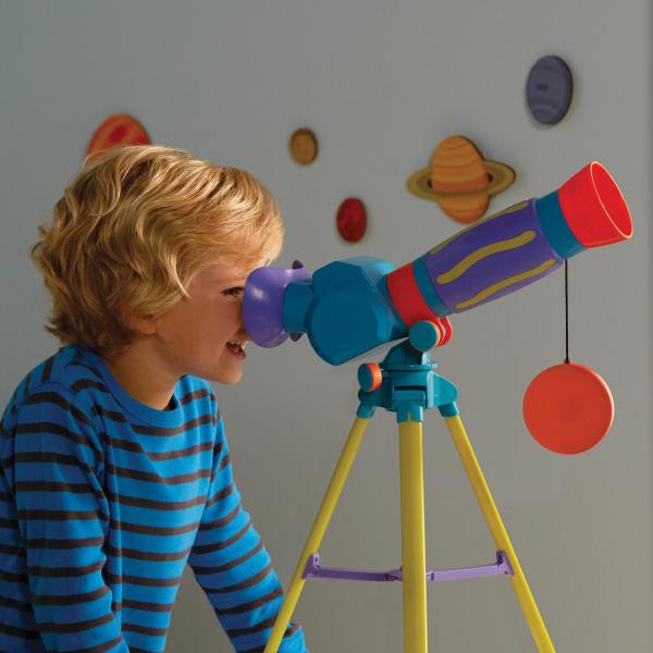 Telescopul micului explorator 3