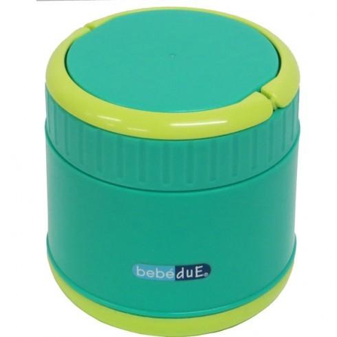 Termos 300ml Colors&Flavors Verde Bebedue 0