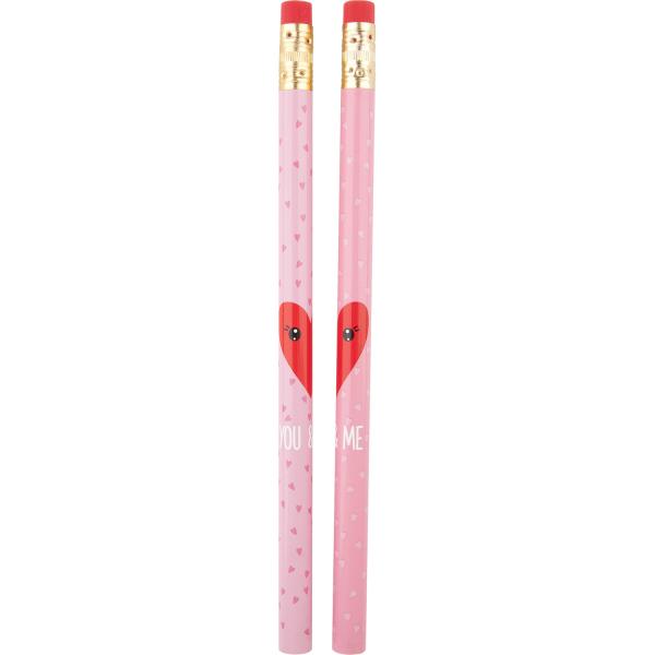 Top Model Set creioane BFF Depesche PT6370 0