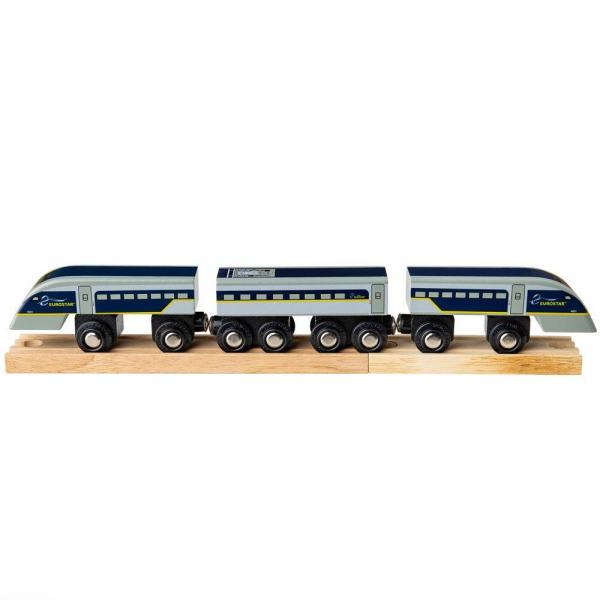 Trenulet  - Eurostar e320 0