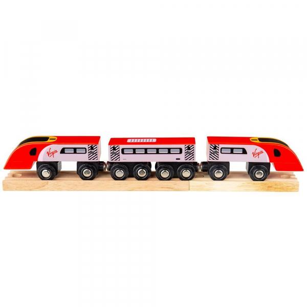 Trenulet  - Virgin Pendolino 0