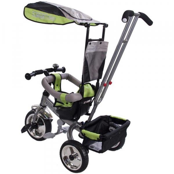 Tricicleta Lux - Sun Baby - Verde 2