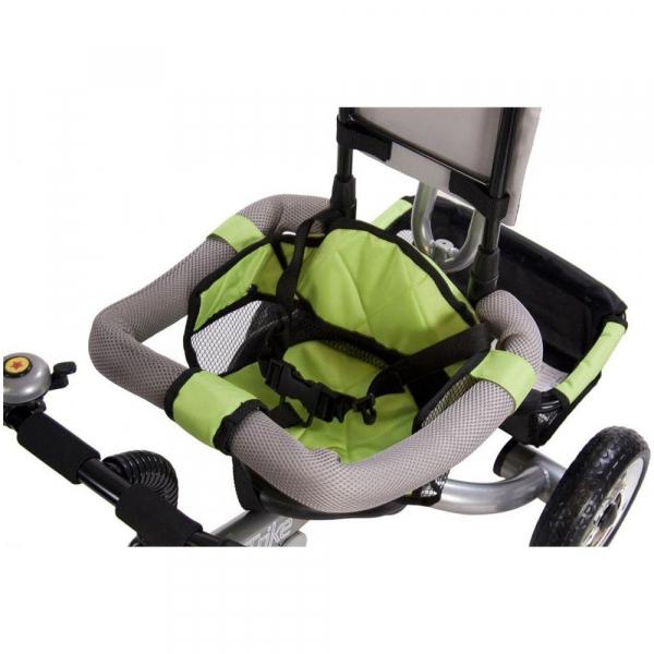 Tricicleta Lux - Sun Baby - Verde 4