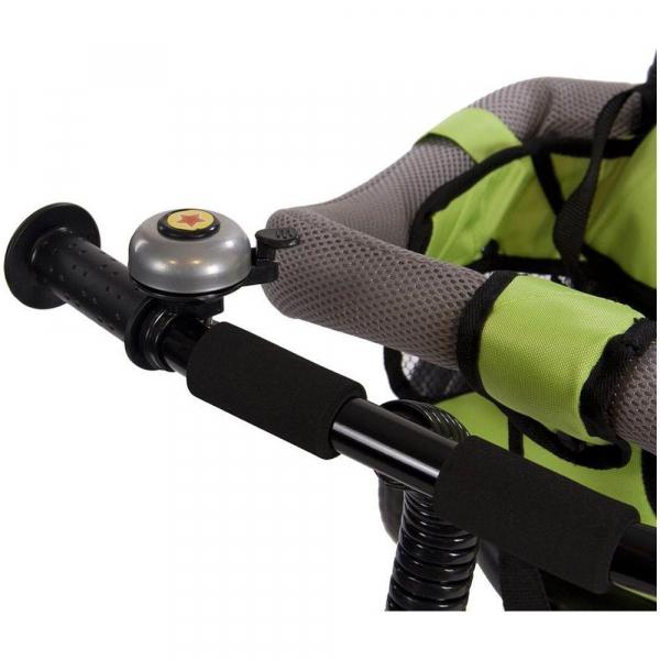 Tricicleta Lux - Sun Baby - Verde 5