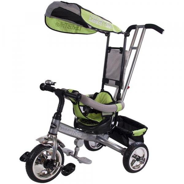 Tricicleta Lux - Sun Baby - Verde 0