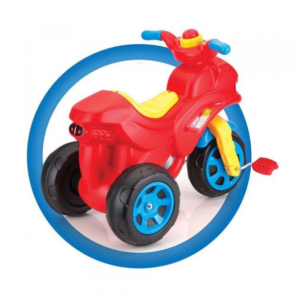 Tricicleta - Moto bike 1
