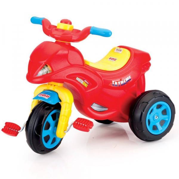 Tricicleta - Moto bike 0