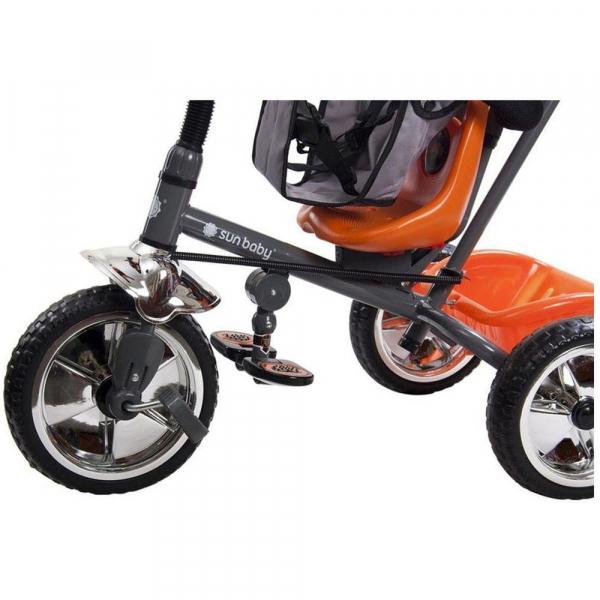 Tricicleta Super Trike - Sun Baby - Orange 2