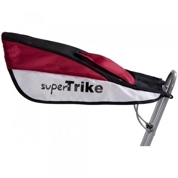 Tricicleta Super Trike - Sun Baby - Rosu 2